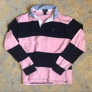 Polo by Ralph Lauren Collared Long Sleeve
